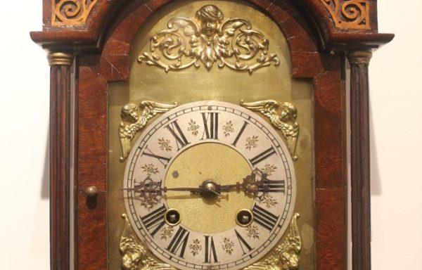 Fabulous Miniature Longcase Clock