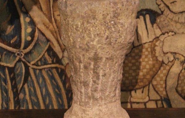 15th Century Period Stone Mortar